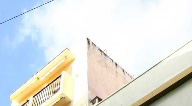 Inspección Técnica del Edificio - ITE